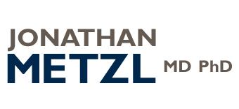Jonathan M. Metzl, MD, PhD